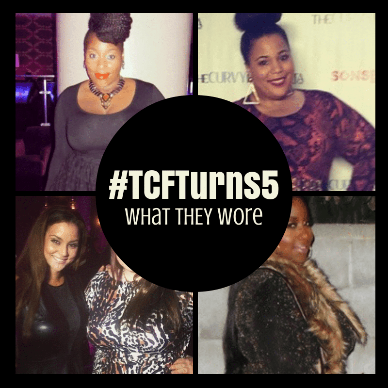 Looks We Love: What THEY Rocked to #TCFTurns5