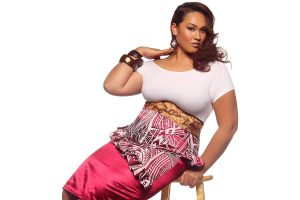 Polynesian Exchange- Polynesian Plus Size Models