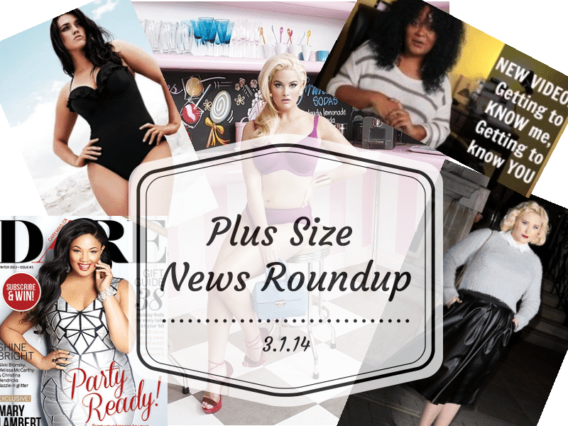 plus size news 3.1.14