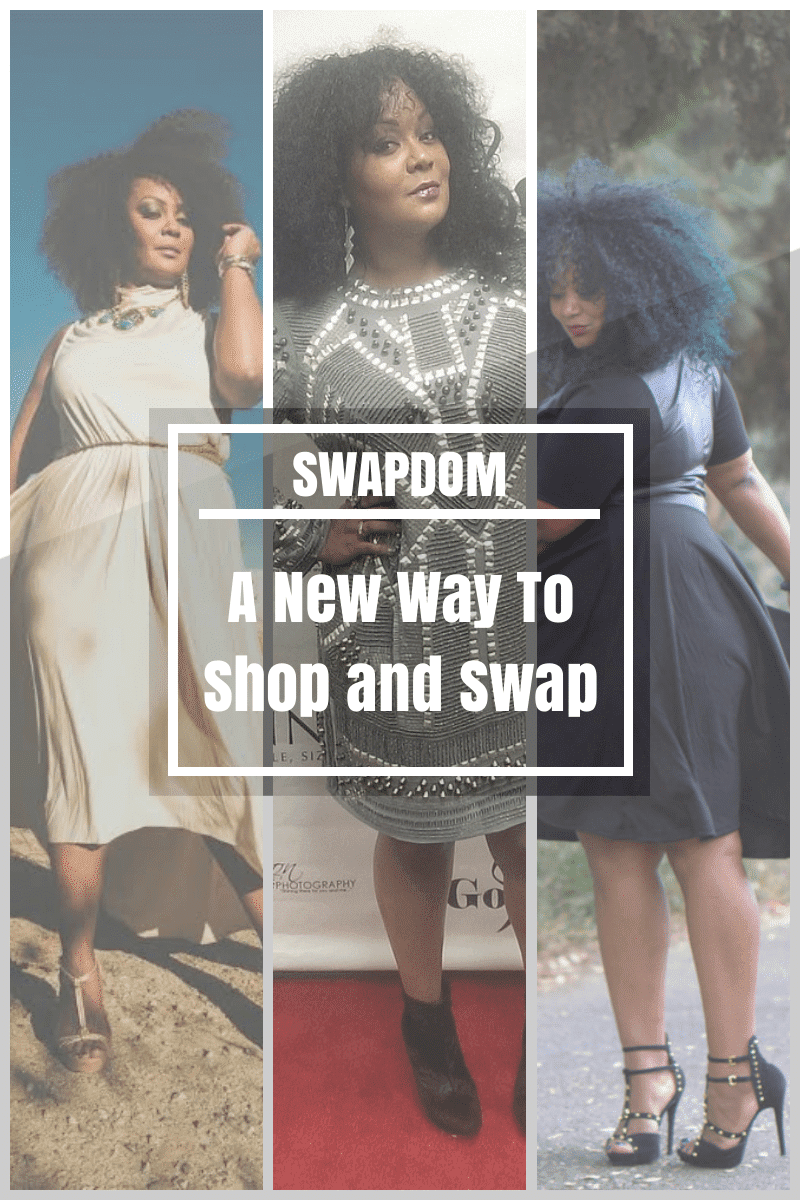 A New Way To Shop and Swap