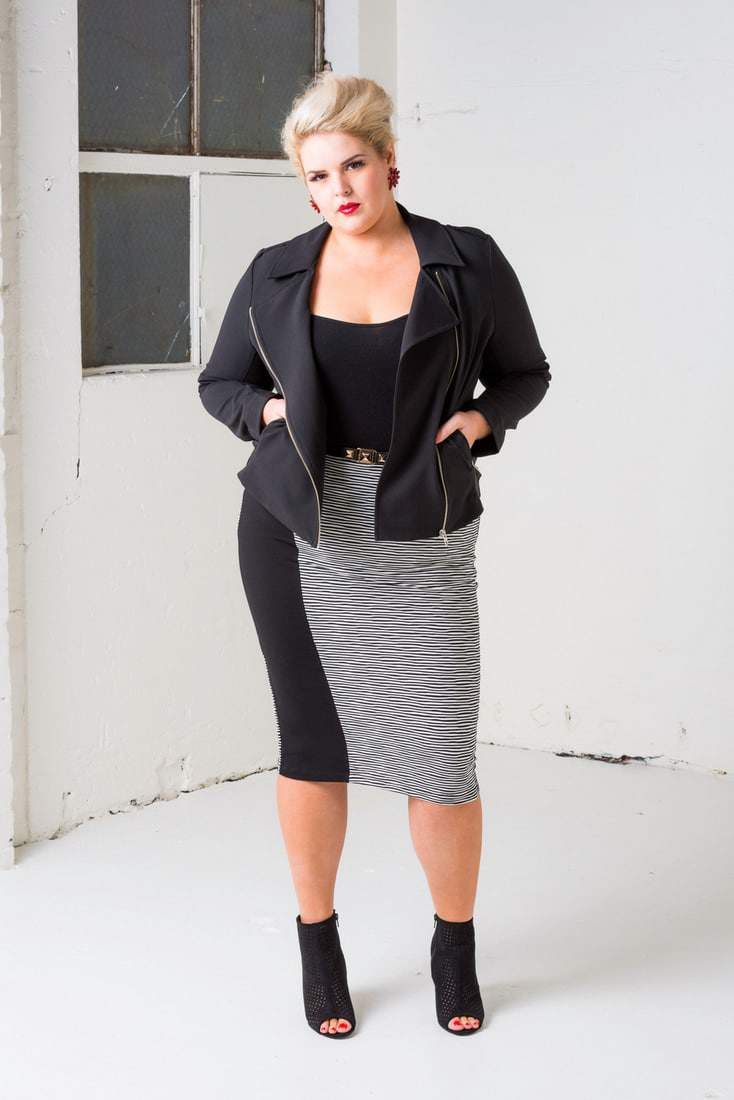 Plus Size Designer Fashion Australia 75