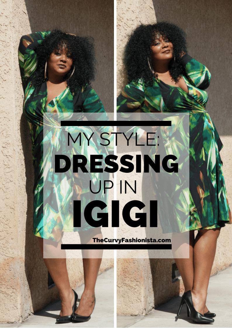IGIGI my style