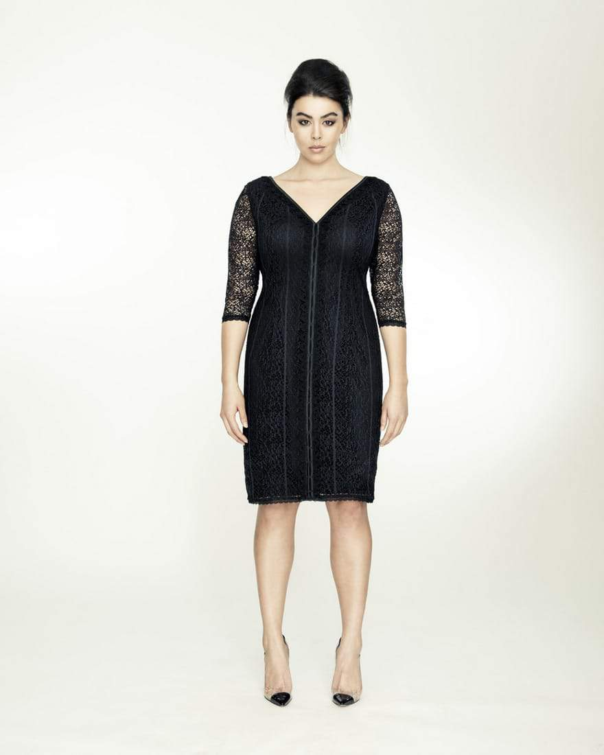 Isabel Toledo for Lane Bryant Collection 10