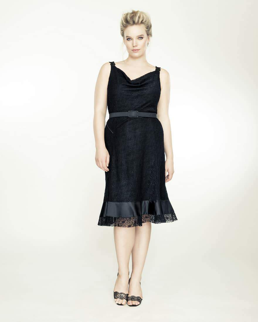 Isabel Toledo for Lane Bryant Collection 11