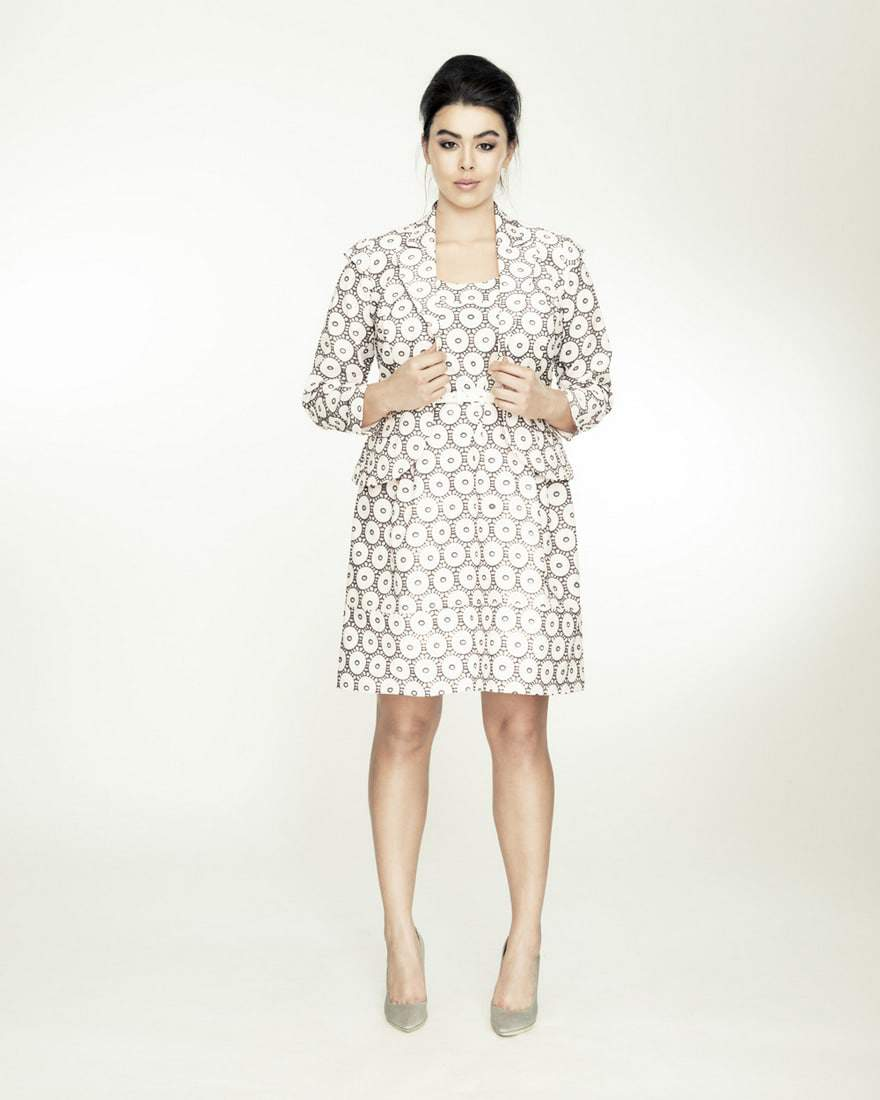 Isabel Toledo for Lane Bryant Collection 5
