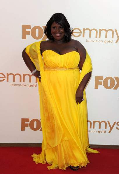 An Interview with Retta from Parks and Recreation