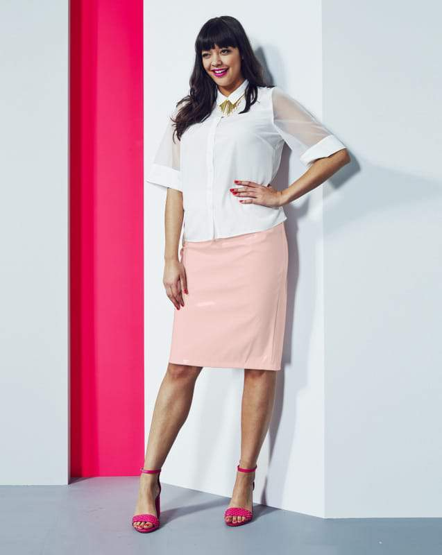 Simply Be Spring 2014 Collection