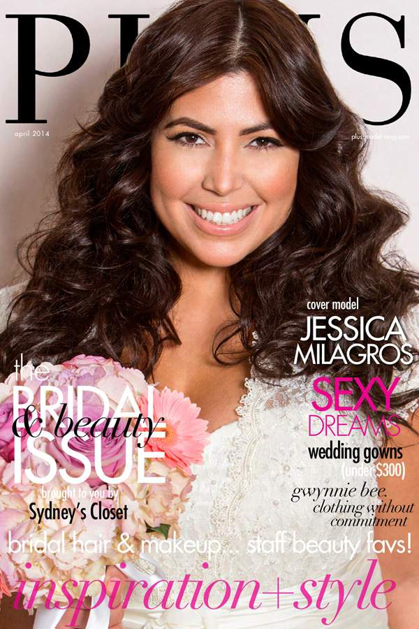 story brides april issue arrived