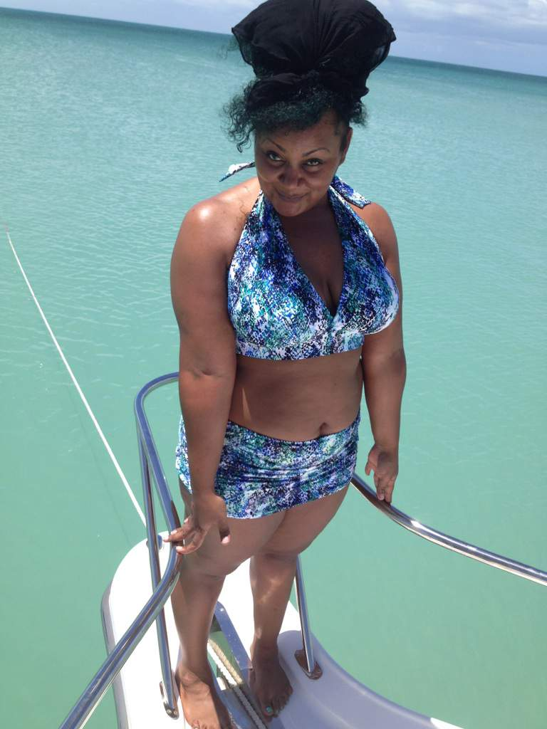 My Style: Soaking Up the Sun in My Sorella Swim Bikini