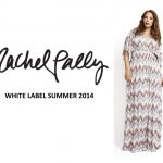 Rachel Pally White Label Summer 2014 on The Curvy Fashionista