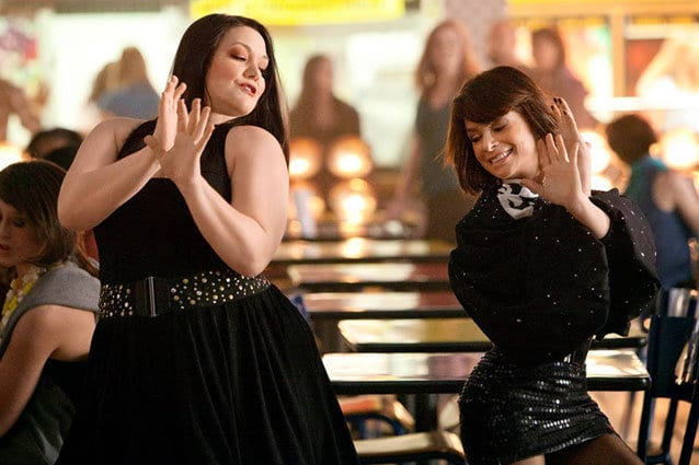 Drop Dead Diva- Plus Size Representation on TV