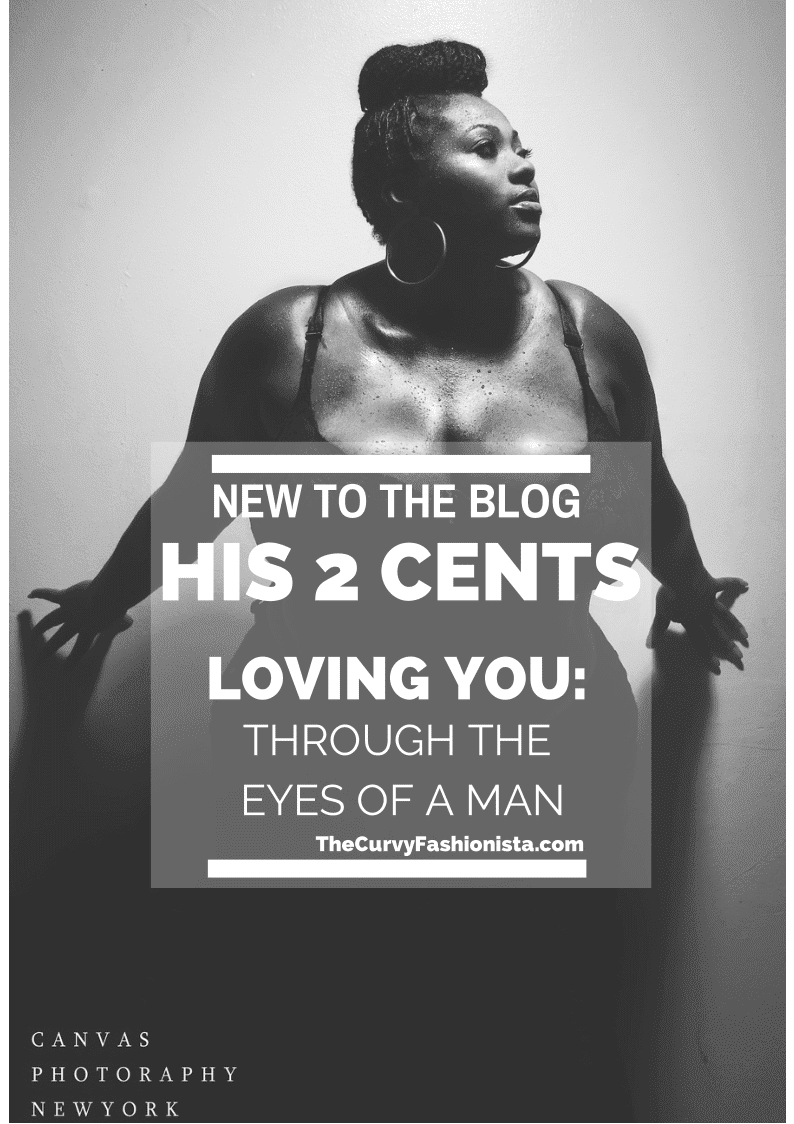 His Two Cents- Loving You