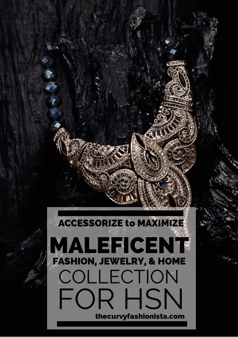 The Maleficent Collection Lands at HSN
