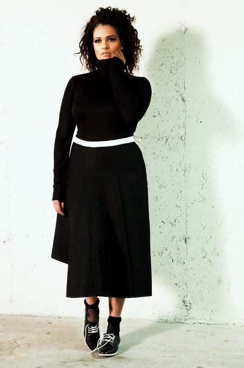 Plus Size Designer to Watch: PLY Apparel  on The Curvy Fashionista