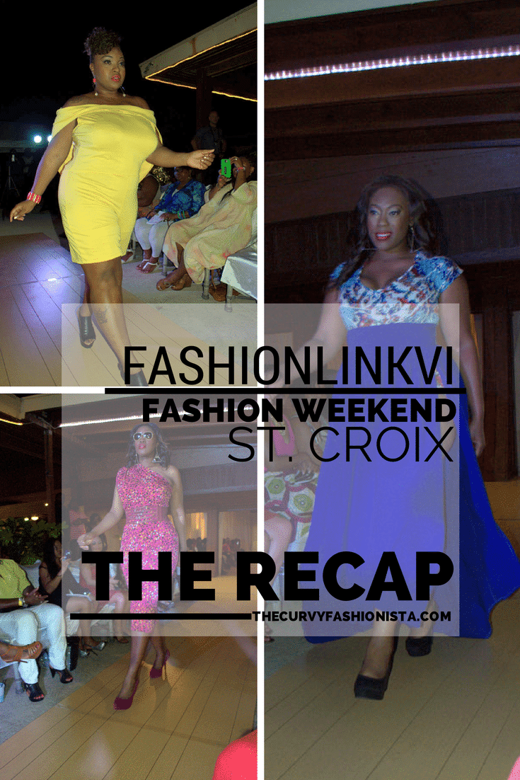 FashionlinkVI Fashion Weekend