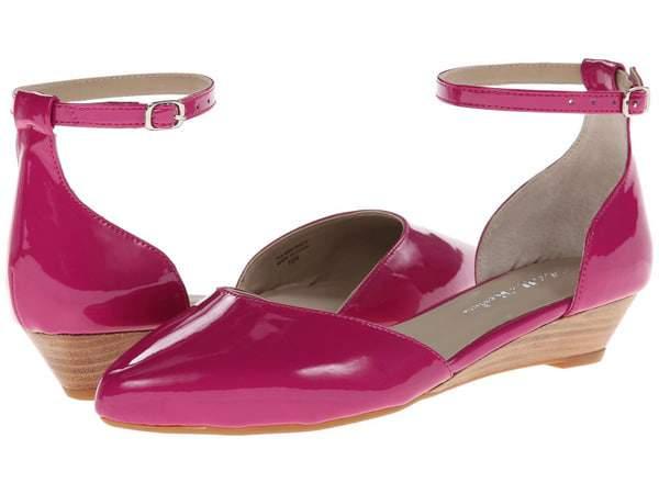 Gabriella Rocha Piro WIde Width sandals at Zappos