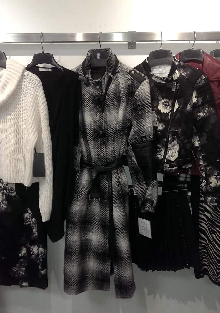 FFFWeek 2014 Recap: Plus Size Design Label ModaMix Fashion Hosts Blogger Preview