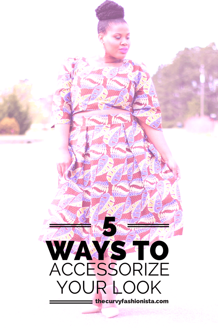 From Drab to Fab- We Have 5 ways to Accessorize Your Look!