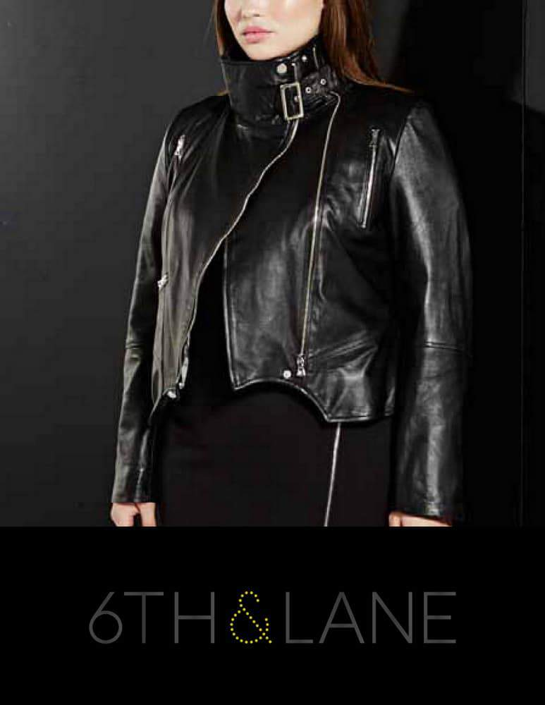 FIRST LOOK: The Lane Bryant 6th and Lane Look Book