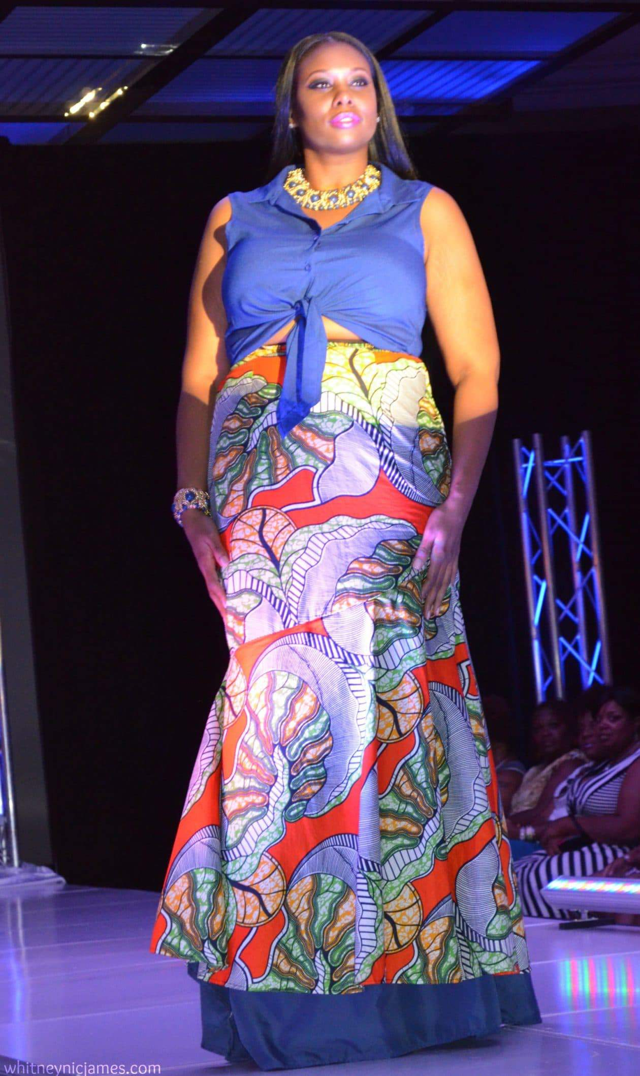 Curves Rock Fashion Weekend Fashion Show Recap
