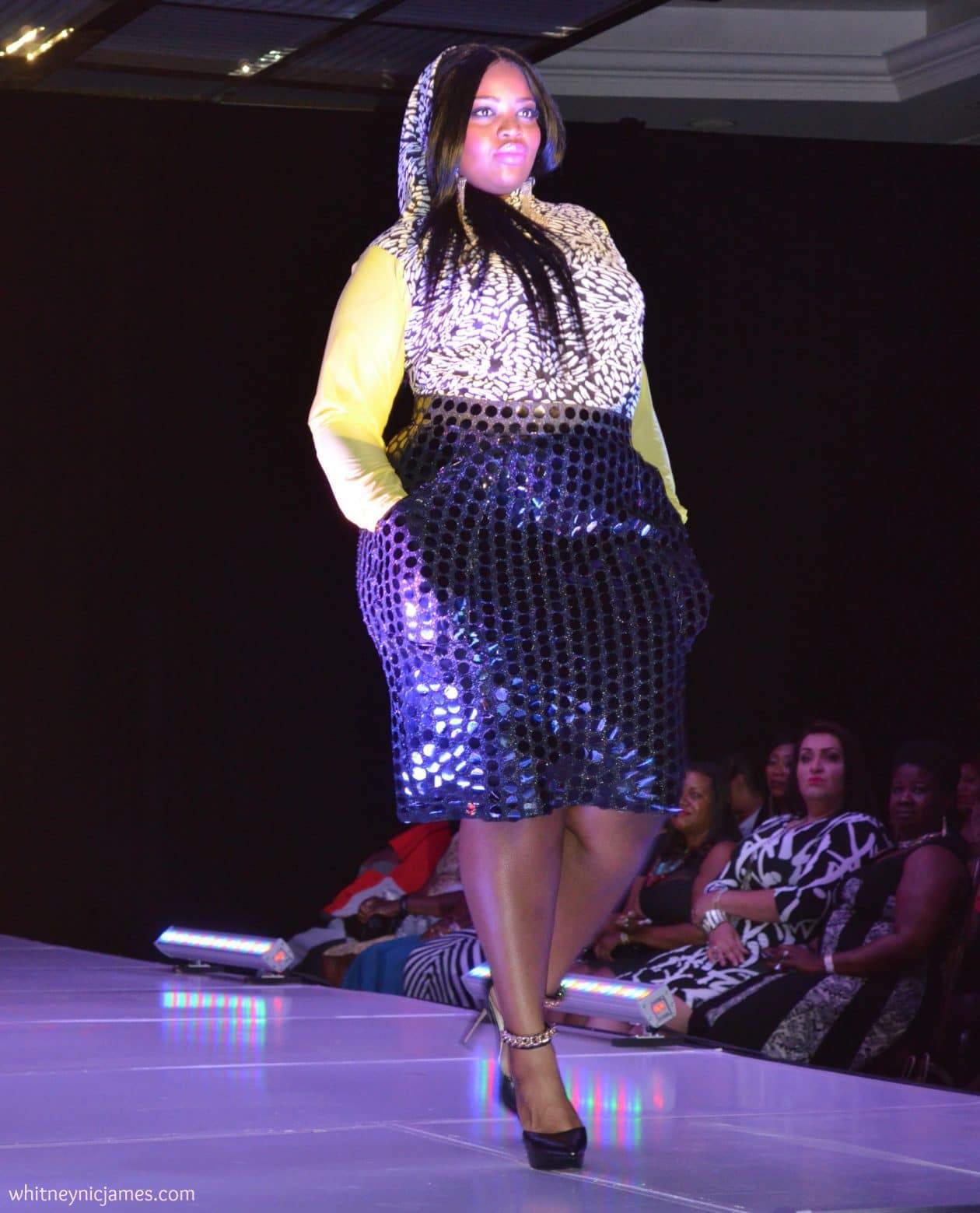 Curves Rock Fashion Weekend Fashion Show Recap