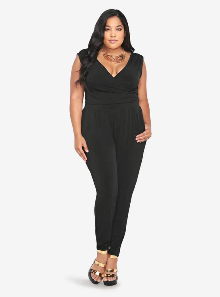 Plus Size & Curve. New Arrivals Sale Rompers and Jumpsuits Sale Matching Sets Sale Activewear Plus Rompers And Jumpsuits. styles. NEW. NEW. QUICK VIEW. Love Me Now Ruffle Jumpsuit - Rose. $ USD. NEW. NEW. QUICK VIEW. Wish Upon A Star Glitter Jumpsuit - .