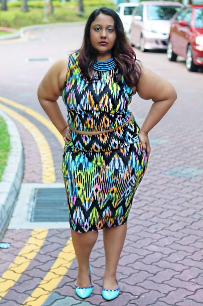Plus Size Maxi Dresses