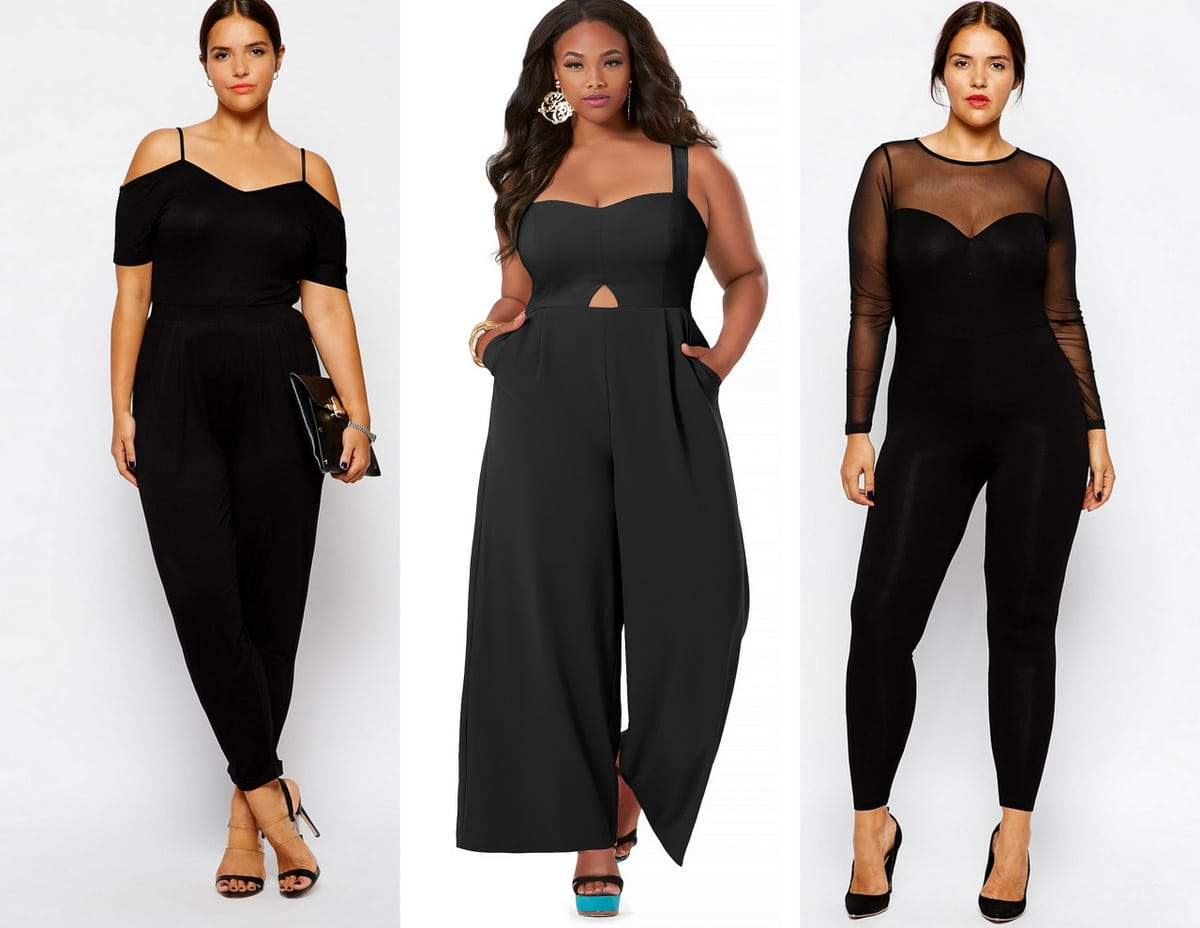 Plus Size Dresses For Fall 2014 FIVE Plus Size Fall Trends