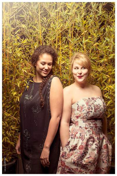 French Plus Size Designers: Jiuly Paris