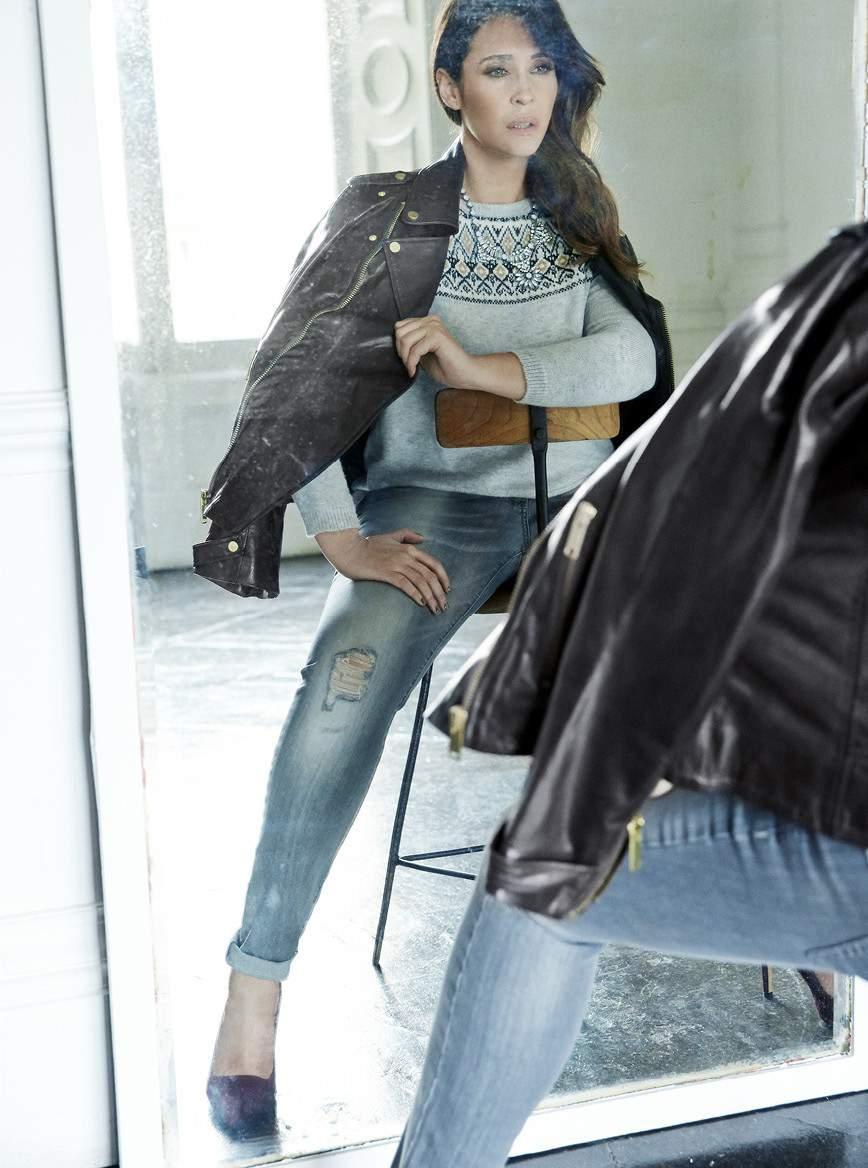 83c995fec1 SHOP Violeta by Mango Plus Sizes ONLINE in the US- NOW