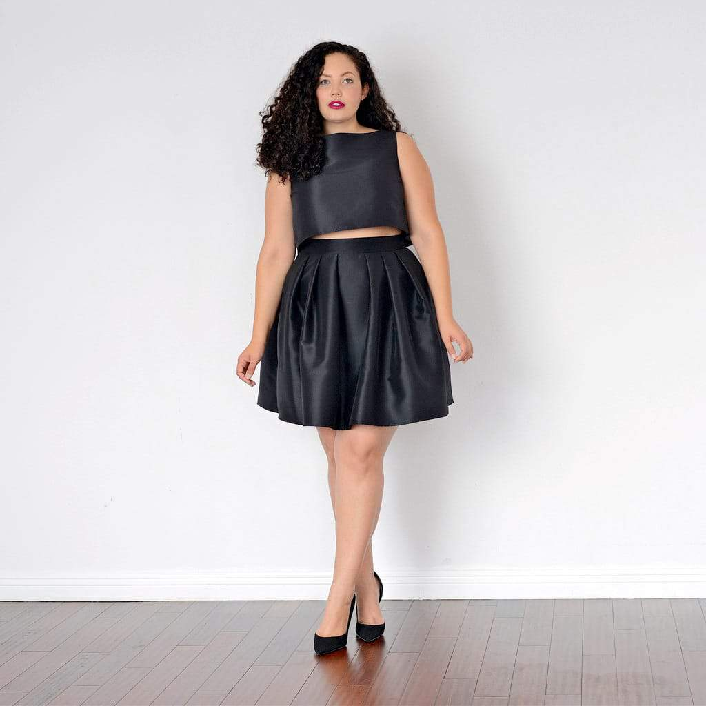First Look: Shop Girl With Curves Fall and Holiday Look Book