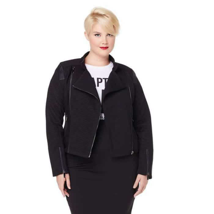 HSN Stories… by Kelly Osbourne in Plus Sizes 1