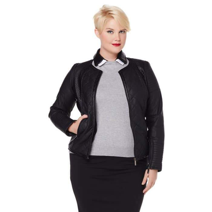 HSN Stories… by Kelly Osbourne in Plus Sizes 10