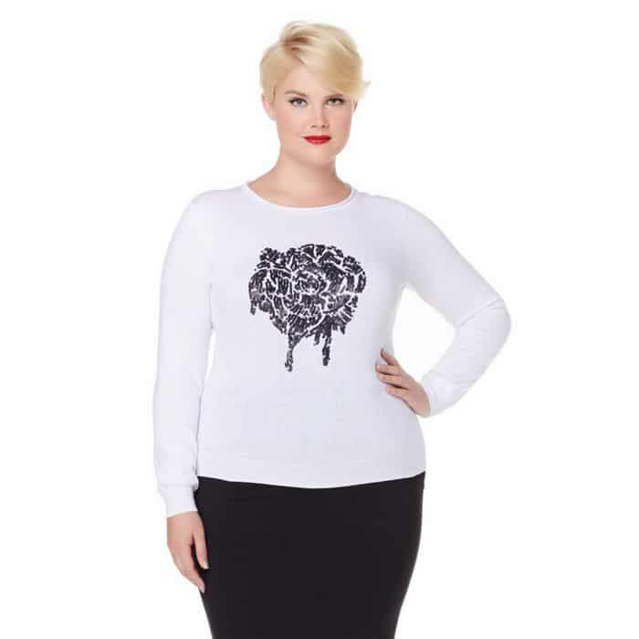 HSN Stories… by Kelly Osbourne in Plus Sizes 2