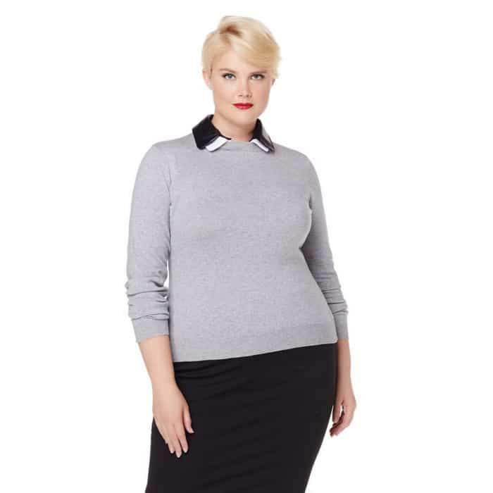 HSN Stories… by Kelly Osbourne in Plus Sizes 5
