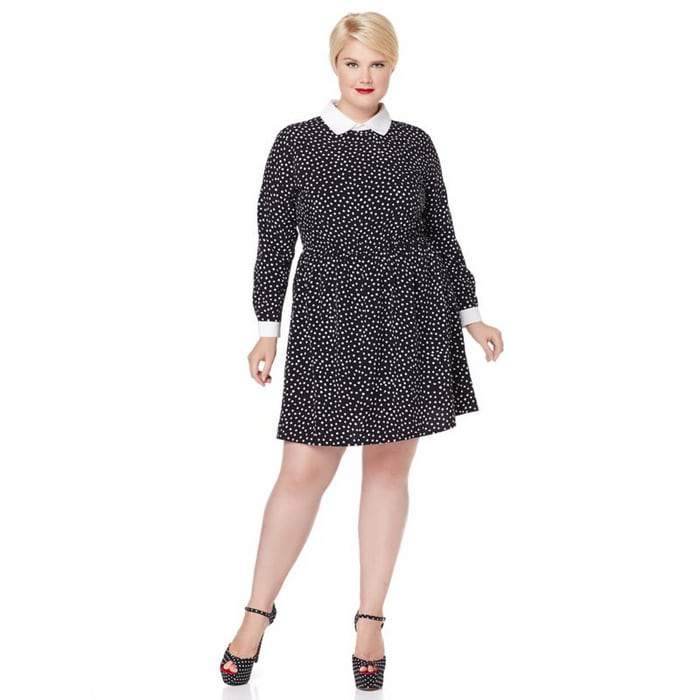 HSN Stories… by Kelly Osbourne in Plus Sizes 6