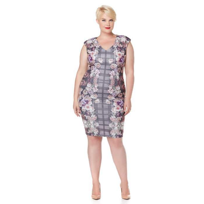 HSN Stories… by Kelly Osbourne in Plus Sizes 7
