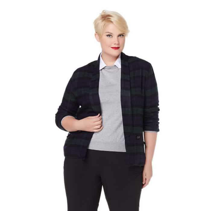 HSN Stories… by Kelly Osbourne in Plus Sizes 9