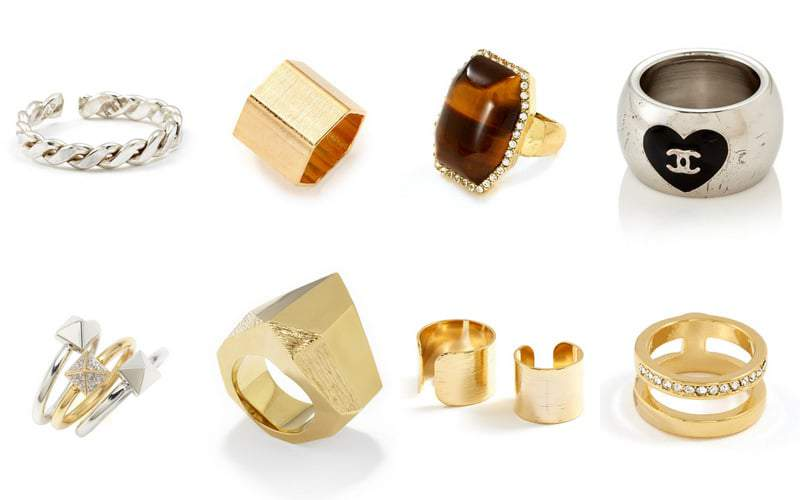 Ideel Plus Size Jewelry Options