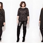 12 Fashion-Forward Plus Size Pieces in Black To Try This Fall!