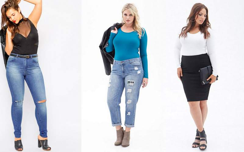 For the Love of a Plus Size Bodysuit | The Curvy Fashionista