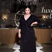 Plus Size Designer Igigi Pre Holiday Collection- Luxe Elegance