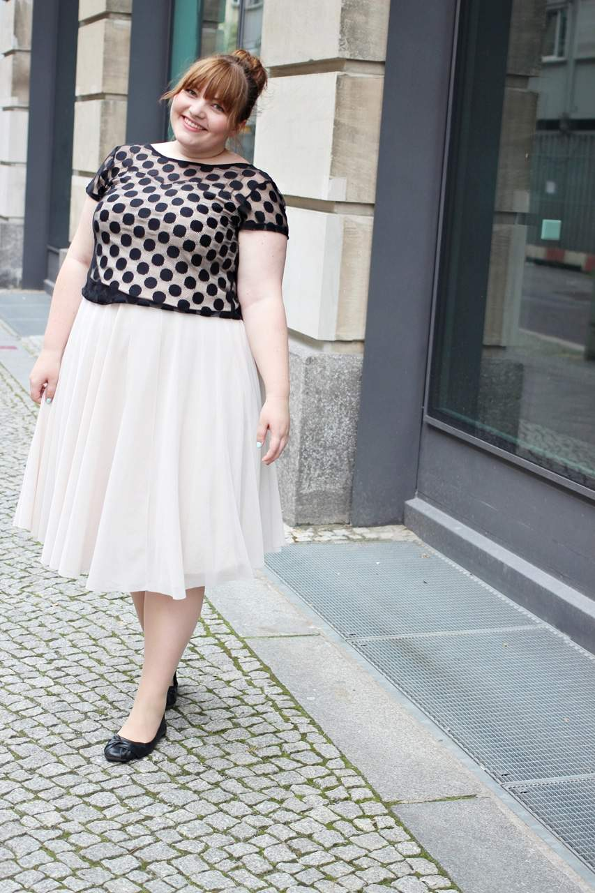 Fashion Blogger Spotlight:  Katha of Kathastrophal