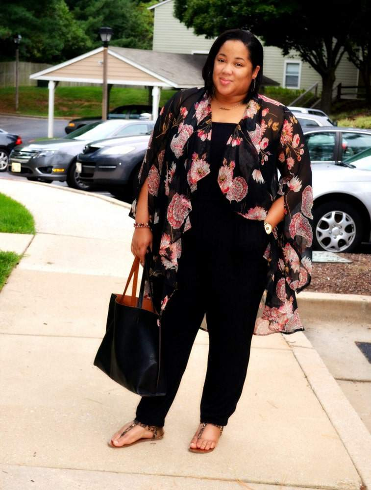 Curvy Fashionista At Work Plus Size Fashion Blogger