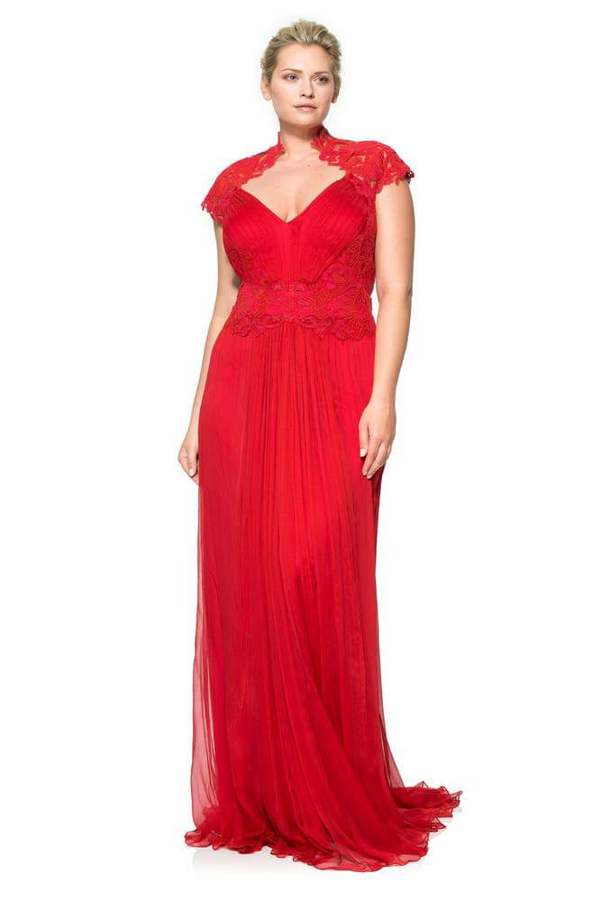 56d748ba86c 20 Plus Size Holiday Dresses to Keep on Your Radar. (Click the brand name  to shop them)