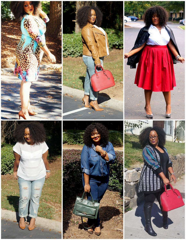 My Style: October Style Recap