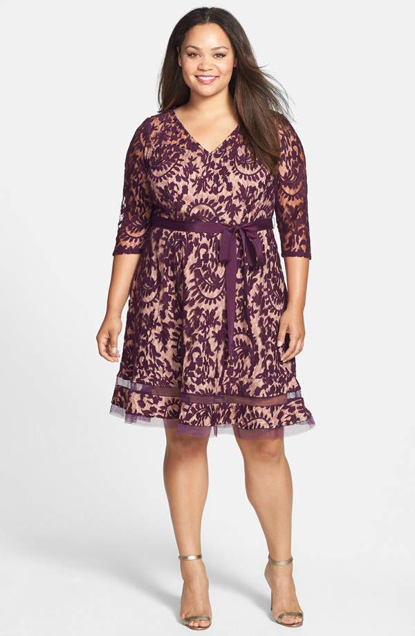 Plus Size Holiday Dresses to Keep on Your Radar