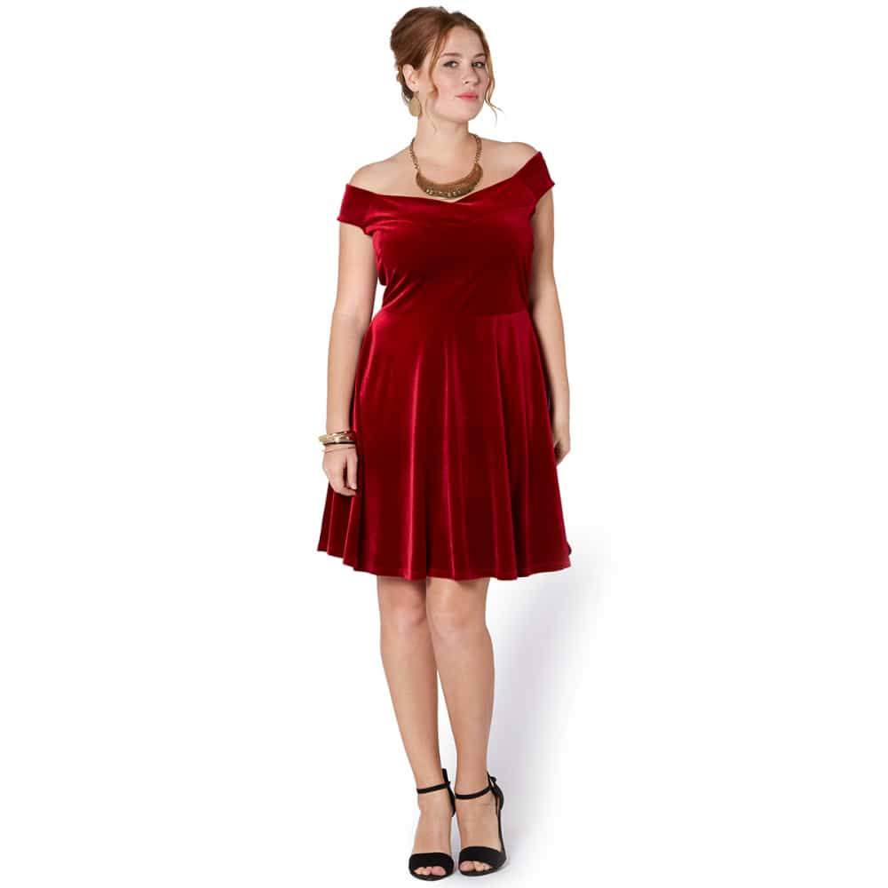 6c450eb9be4 Plus Size Holiday Dresses to Keep on Your Radar