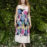 First Look- Lela Rose for Lane Bryant on The Curvy Fashionista