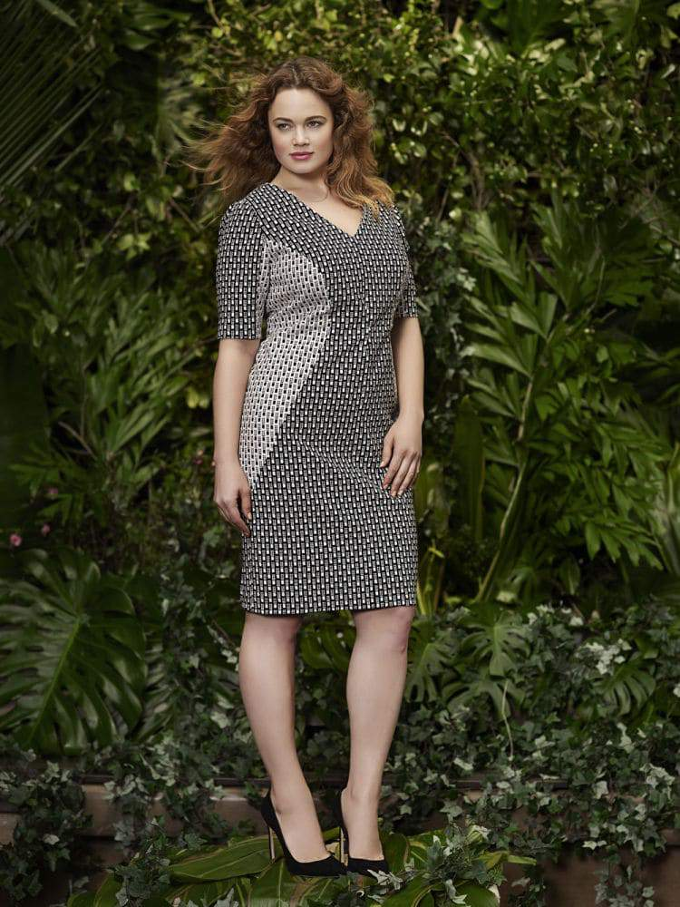 b8b0b0aca0e06 First Look  Lela Rose for Lane Bryant